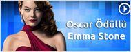 Oscar Ödüllü Emma Stone'un Seçtiğimiz 10 Filmi!