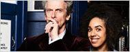 Pearl Mackie, Doctor Who'nun Yeni Yoldaşını Anlatıyor