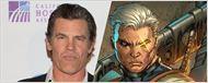 Josh Brolin Deadpool 2 Filminde Cable Karakterini Canlandıracak!