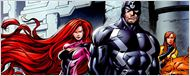 Marvel'ın Inhumans'ından Yeni Fotoğraf Geldi!