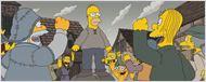 The Simpsons Sezon Prömiyerinde Game of Thrones'a Gönderme Yaptı