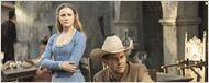 Westworld: 2. Sezonun Merakla Beklenen Fragmanı Paylaşıldı