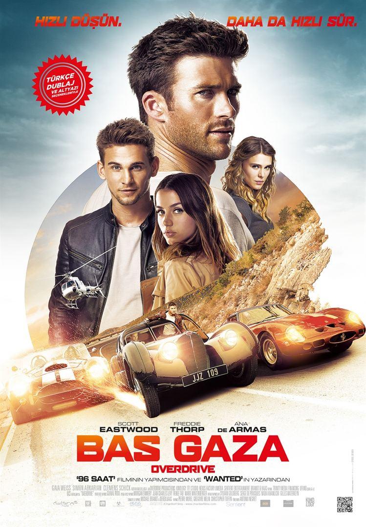Bas Gaza - Onedrive (2017) Türkçe Dublaj 720p Torrent İndir