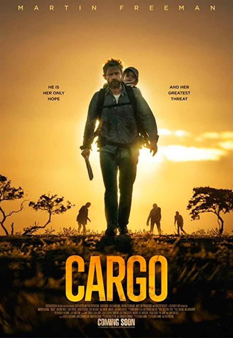 Cargo (2017) DUAL TR-ENG m1080p Bluray Torrent İndir