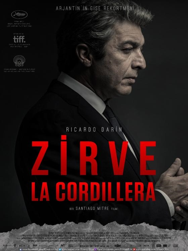 Zirve - The Summit 2017 m720p DUAL BluRay Torrent indir
