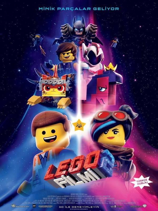 Fullhd Lego Filmi 2 Türkçe Dublaj Izle Filmini Full Izle Indir
