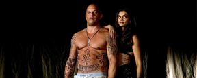 XxX: The Return of Xander Cage'ten Yeni Fotoğraflar!