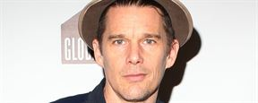 24 Hours to Live'in Başrolü Ethan Hawke!