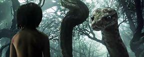 Orman Çocuğu'ndan Dublajlı Fragman!