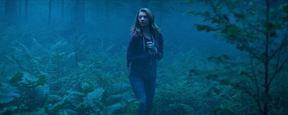 Natalie Dormer'lı The Forest Filminden Yeni Poster Geldi!