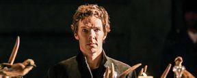 Londra'da Sergilenen Hamlet Ankara'da İzlendi!