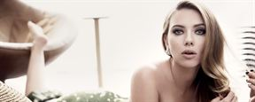 Scarlett Johansson'dan 18+ Komedi!