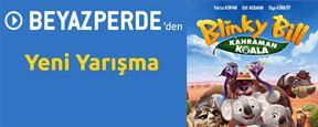Blinky Bill: Kahraman Koala'dan Sinema Bileti!
