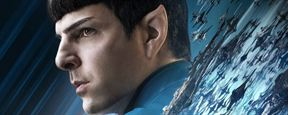 Star Trek'ten Spock ve Chekov Posterleri Geldi!