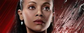 Star Trek: Sonsuzluk'tan Yeni Posterler!