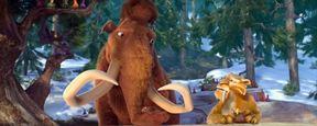 Buz Devri: Büyük Çarpışma'dan Yeni Tv Spotu!