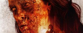 Berzah Cin Alemi Filminin Resmi Afişi Yayınlandı!