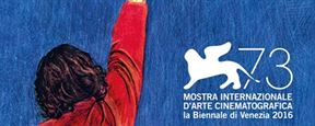 Venedik Uluslararası Film Festivali'nin Afişi Belli Oldu!