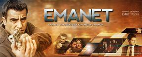 Emanet Filminden Yeni Fragman Yayınlandı!