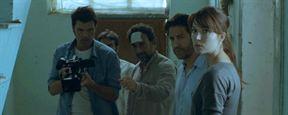 Kanlı Girdap 22 Temmuz'da Sinemalarda!