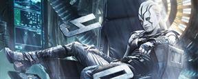 Star Trek Sonsuzluk'tan Yeni Poster Geldi!
