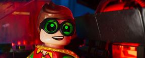 LEGO Batman Filmi'nden Fragman Geldi!