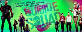 Suicide Squad: Gerçek Kötüler'in Soundtrack Videosu Heyecanlandırdı!