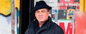 Sylvester Stallone, Galaksi'nin Koruyucuları 2 Filminde!
