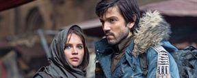 Rogue One: Bir Star Wars Hikayesi Filminden Yeni Fotoğraflar Geldi!