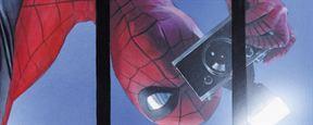Spider-Man Homecoming Filminden Yeni Fotoğraf ve Videolar Geldi!