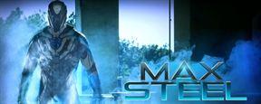 Max Steel'den Yepyeni Poster Geldi!