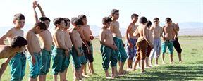 Genç Pehlivanlar 30. Cinekid Film Festivali'nde Jüri Özel Mansiyon Ödülü'ne Layık Görüldü!