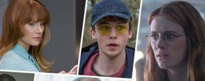 Black Mirror'un Yeni Sezonundaki Oyuncuları Daha Önce Nerede İzlemiştik?