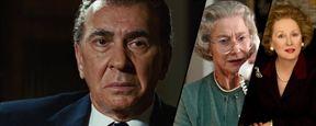 Sinema Dünyasından Geçen Başkanlar!