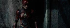 Justice League Filmi Central City'e Uğrayacak!