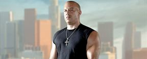 Vin Diesel'ın En İyi 10 Performansı!