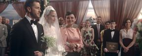Once Upon A Time Düğününden İlk Kareler