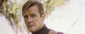 Eski James Bond Aktörü Roger Moore Hayatını Kaybetti!
