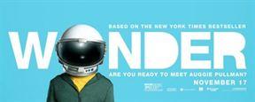 Julia Roberts ve Owen Wilson'ın Başrolünde Yer Aldığı Mucize Filminden Yeni Poster Geldi!