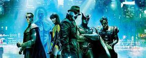 Watchmen'in Dizisi Mi Geliyor?