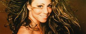 Mariah Carey'nin Hayatı Dizi Oluyor!
