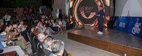 """7. Bodrum Türk Filmleri Haftası""""nın Ödül Töreni Gerçekleşti"""