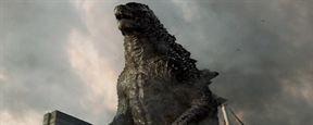 Godzilla: King of Monsters Setinden Fotoğraf Yayınlandı!