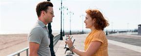 """Woody Allen'ın """"Dönme Dolap"""" Filminden Yeni Altyazılı Fragman!"""