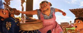 Pixar'ın Eğlenceli Filmi Coco'dan Yeni Bir Klip Geldi!