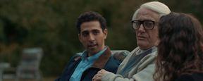 Robert Vaughn'ın Son Filmi Gold Star'dan Yeni Görüntüler Geldi!