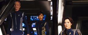 'Star Trek: Discovery' 2. Sezon Onayını Aldı