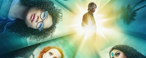 """A Wrinkle In Time"" Filminden Yeni Poster Geldi!"