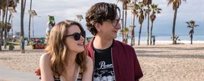 Judd Apatow İmzalı 'Love' Final Yapıyor