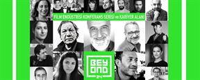 Türkiye'nin ilk Film Endüstrisi Konferans Serisi ve Kariyer Alanı Geliyor!